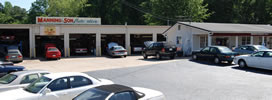 Manning and Son Automotive
